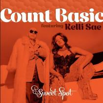 Count Basic featuring Kelli Sae - Sweet Spot